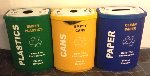 Recycling-bins-at-NUS